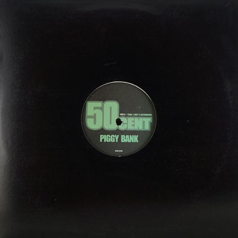 50 Cent // Piggy Bank / So Amazing