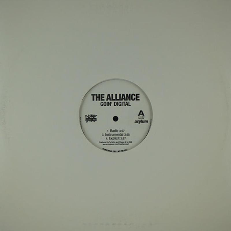 The Alliance//Goin' Digital