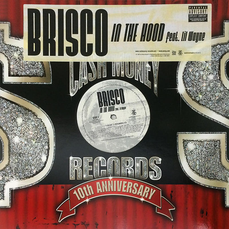 Brisco - In The Hood feat.Lil Wayne
