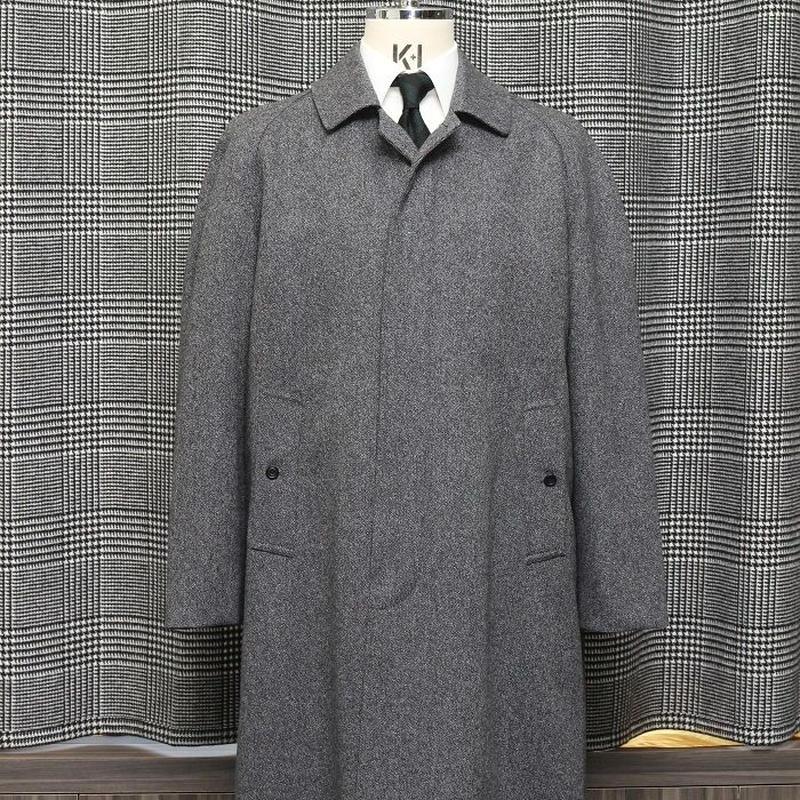 Bal Collar Coat/Homspun