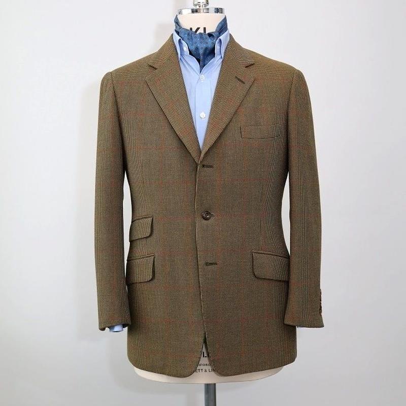 Original Drape Cut Jacket/Barleycorn