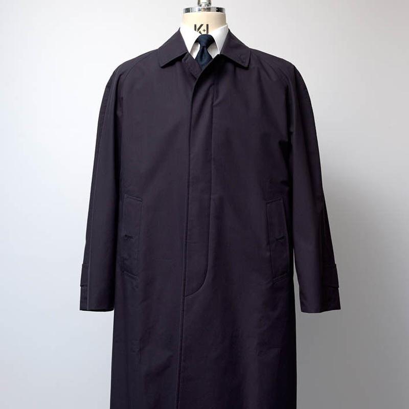 Bal Collar Coat/Navy BRC2