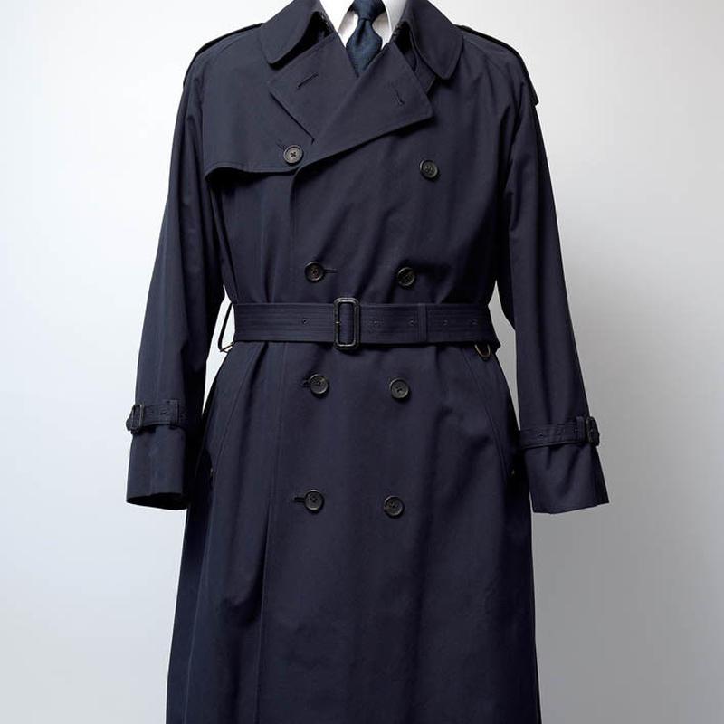 Trench Coat/Navy