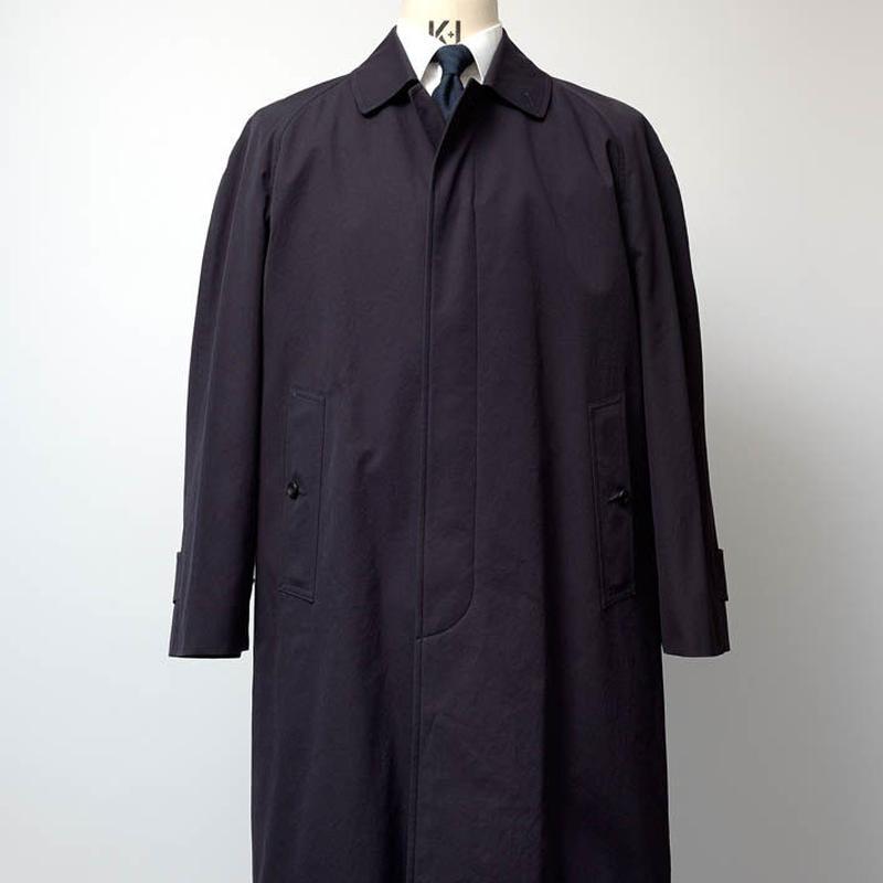 Bal Collar Coat/Navy BRC3