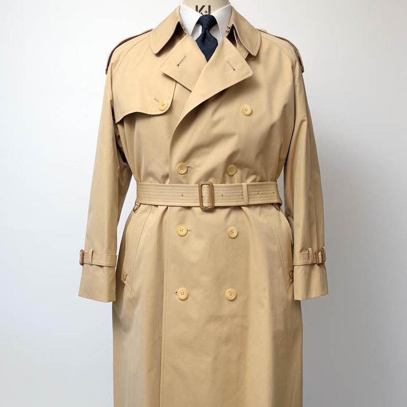 Trench Coat/Beige