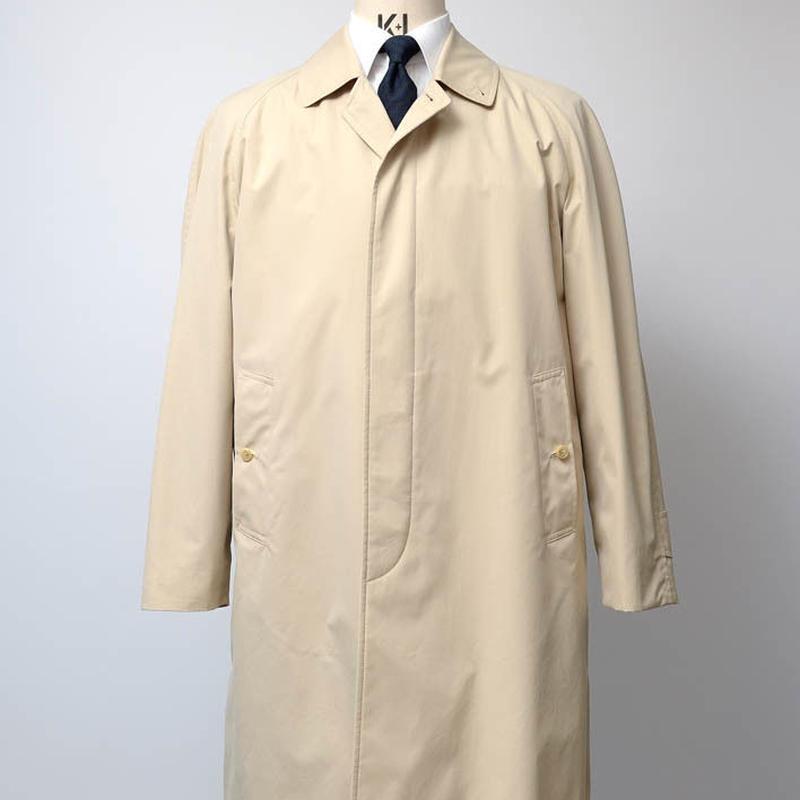 Bal Collar Coat/Off-White BRC2