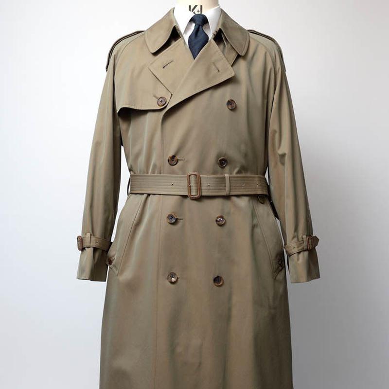 Trench Coat/Khaki