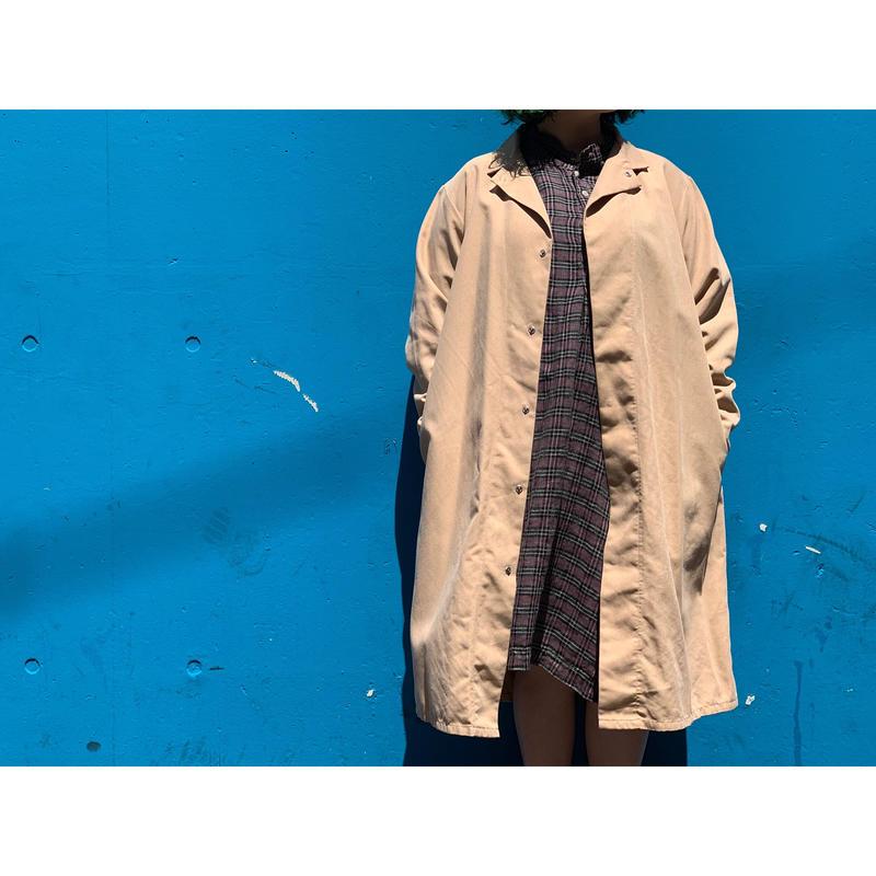 """""""Lab Coat""""  Light Coat"""