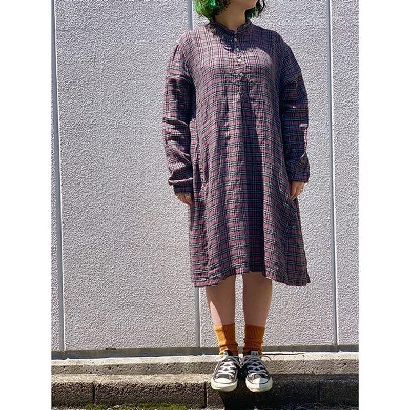 """1990's """"Cpshades"""" Made In USA Dead Stock Shirt Onepiece"""
