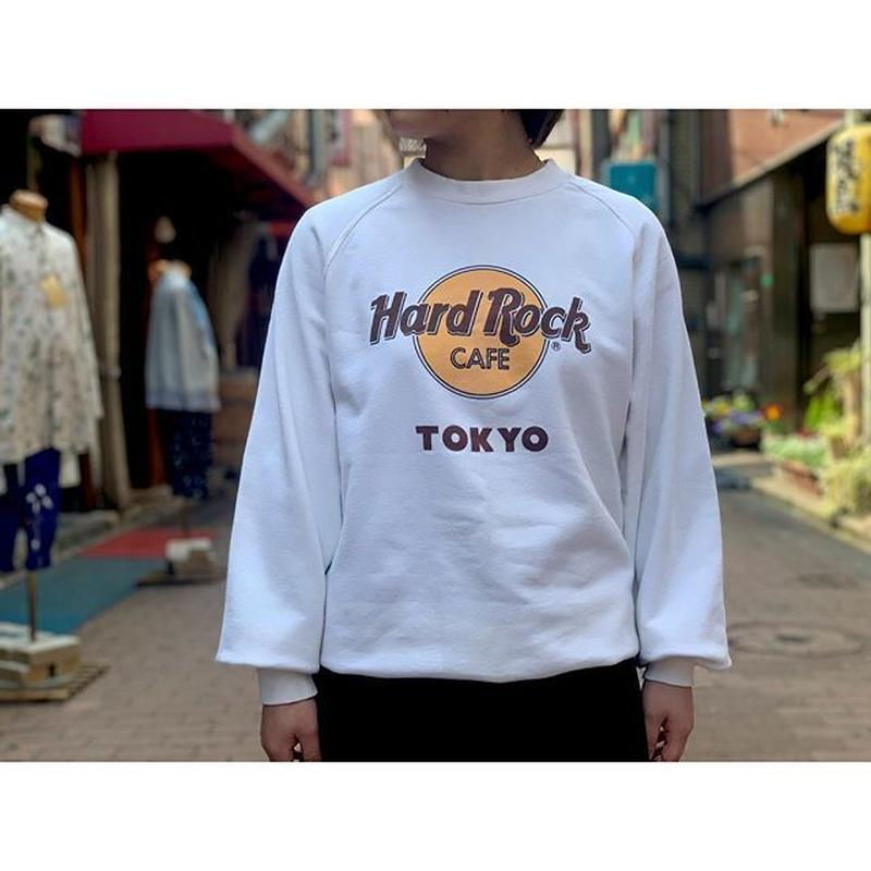 "1980's ""Hard Rock Cafe"" Sweat"