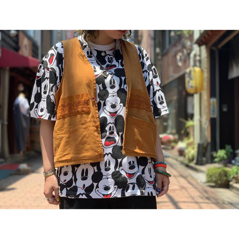 """""""Mickey&Co"""" S/S T-shirt"""