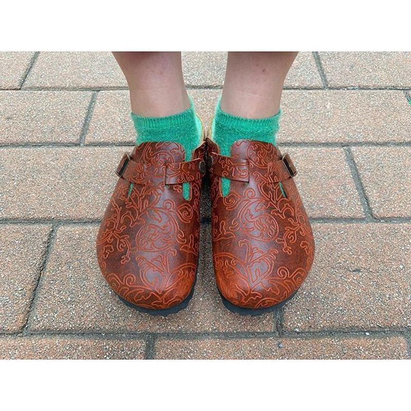 """Papillio""  by Briken stock  sandals"