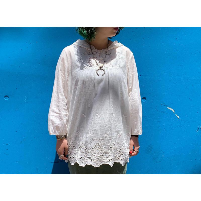 1990's Vintage blouse