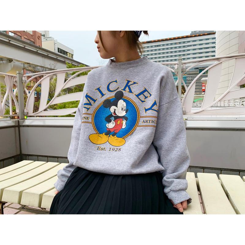 "1990's ""Mickey"" Sweat"