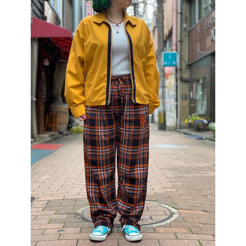 """Pajama Pants """"San Francisco Giants"""""""