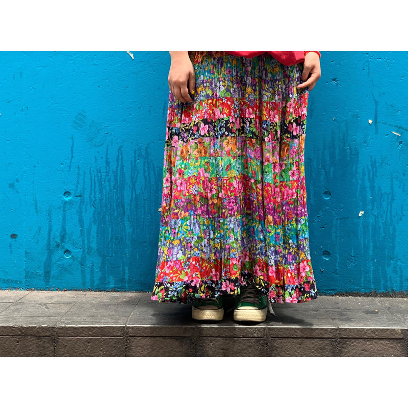 """""""Her Style"""" Made In INDIA   Skirt"""