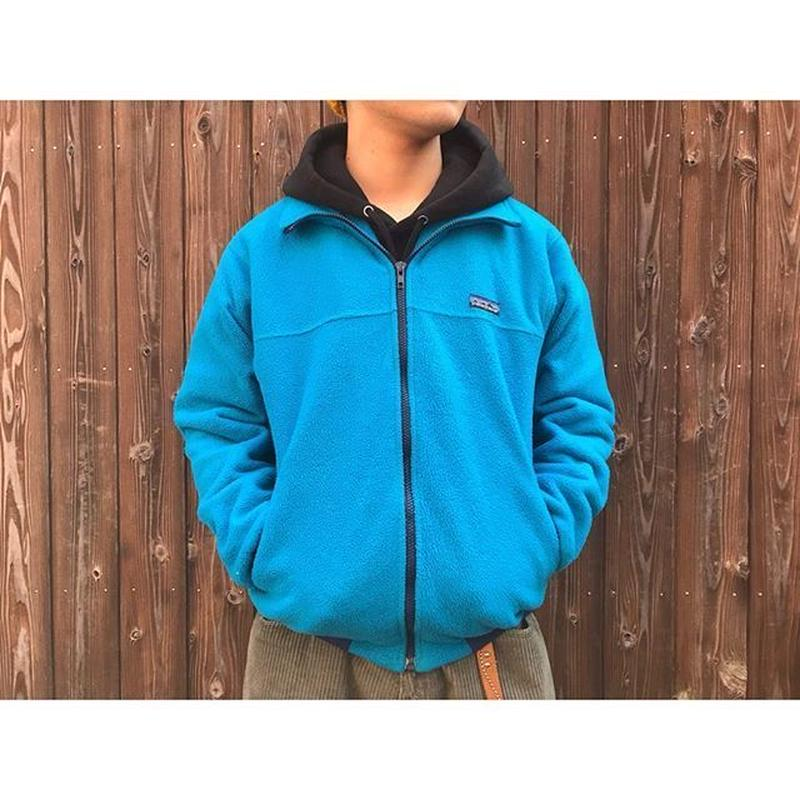 "1980's ""Patagonia"" Fleece Jacket"