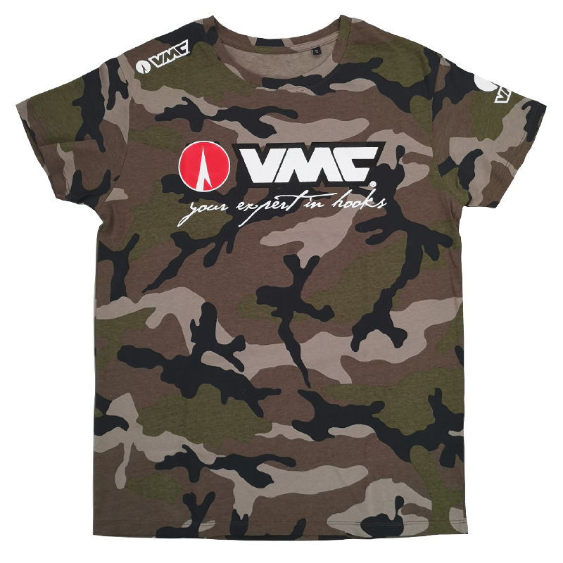 VMC T-shirt Camo T-シャツ カモ