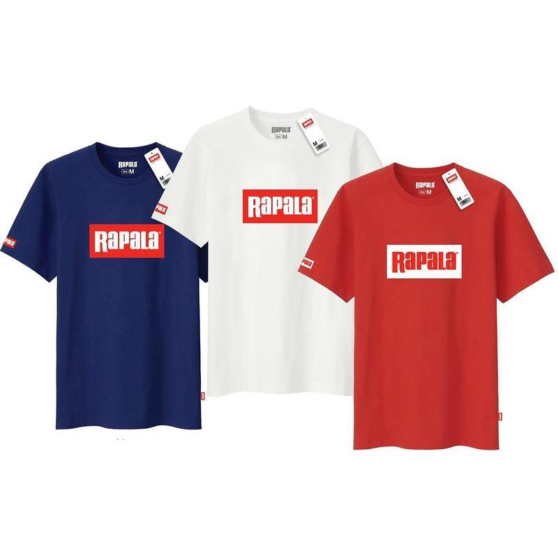 RAP-T/CLS ラパラ クラッシー Tシャツ