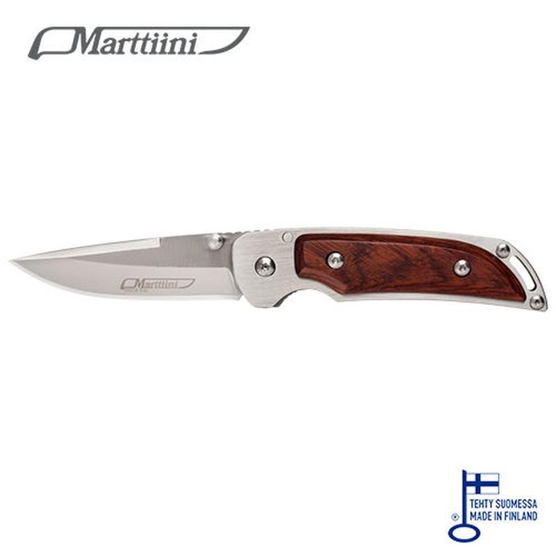 912111 Rosewood Folding knife MFK2R in box ローズウッド フォルディング ナイフ