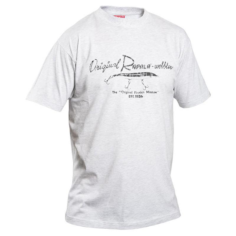M2RA008100 オリジナル ラパラ Tシャツ