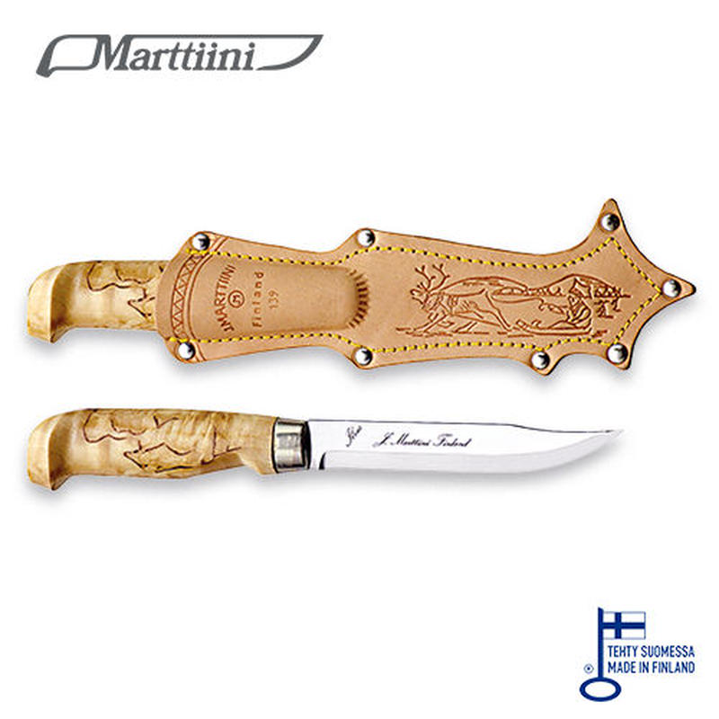 139010 Lynx Knife 139 リンクスナイフ