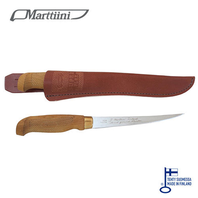 "620016 Filleting knife Classic Superflex 6"" フィレ ナイフ クラシック スーパーフェレックス"