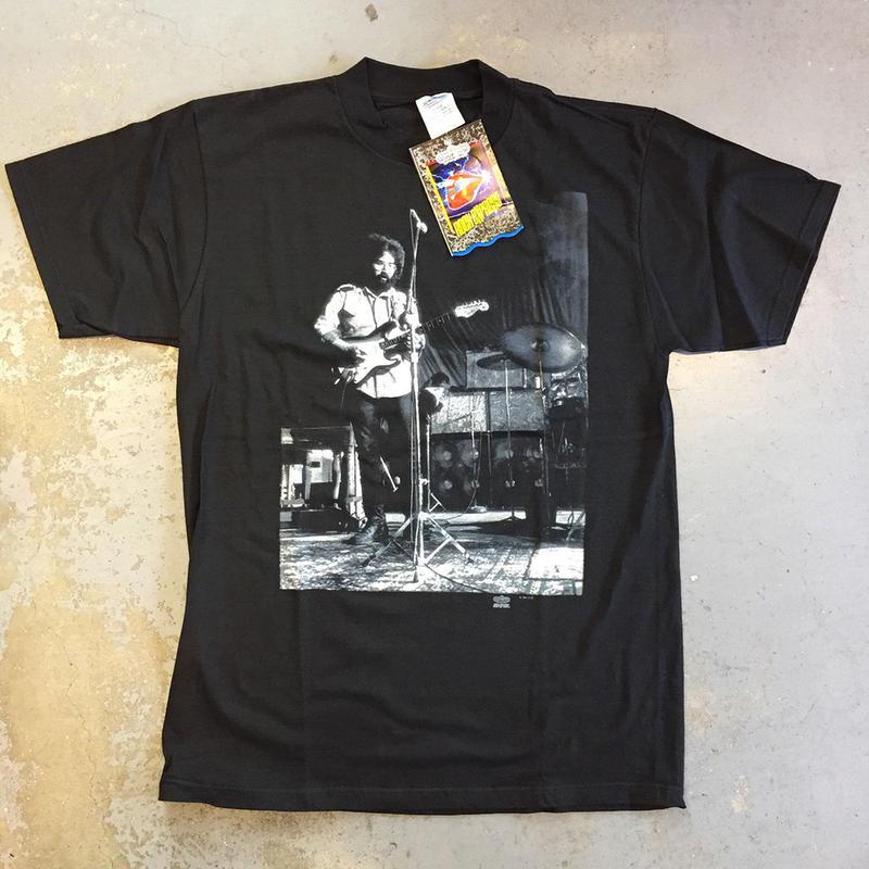 グレイトフル デッド・ファミリードッグ サンフランシスコ 1970 ヴィンテージ T-シャツ