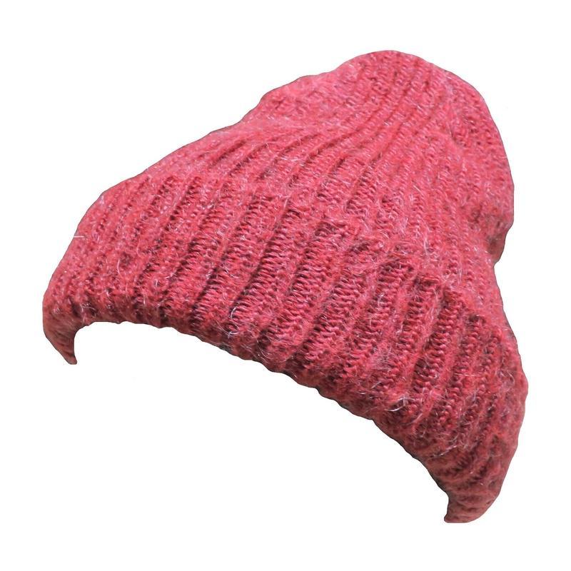 NEWYORK HAT(ニューヨークハット) モヘアニット帽
