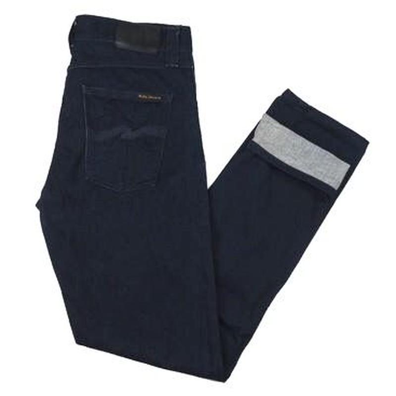 Nudie Jeans(ヌーディージーンズ) STEADY EDDIE