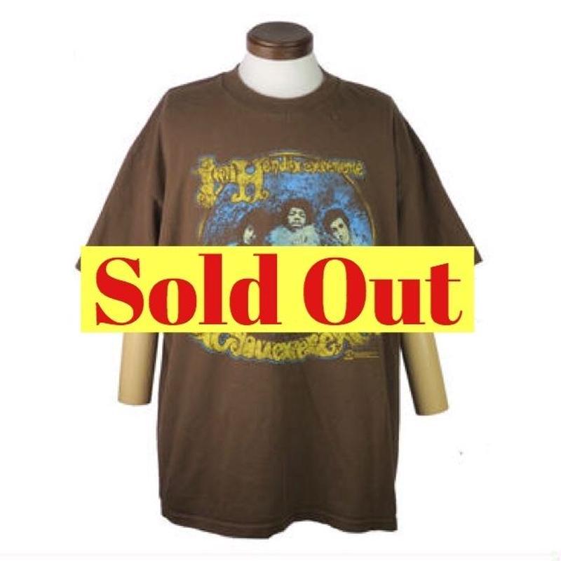 JIMI HENDRIX(ジミヘンドリックス) Tシャツ