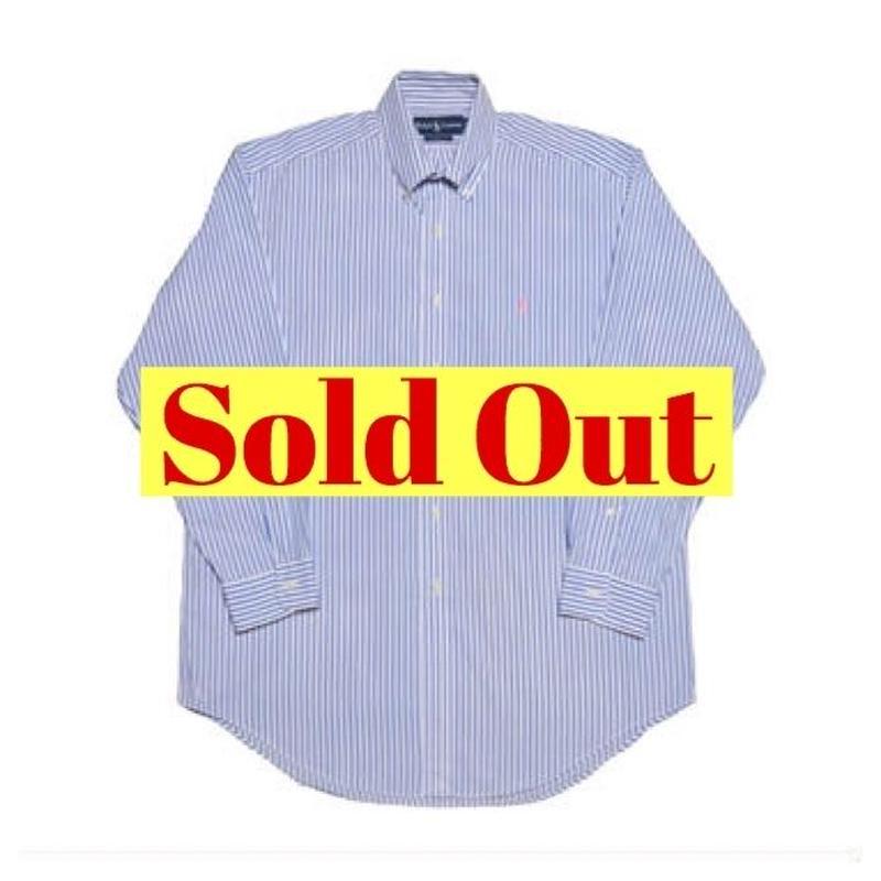 Ralph Lauren(ラルフローレン) ストライプシャツ