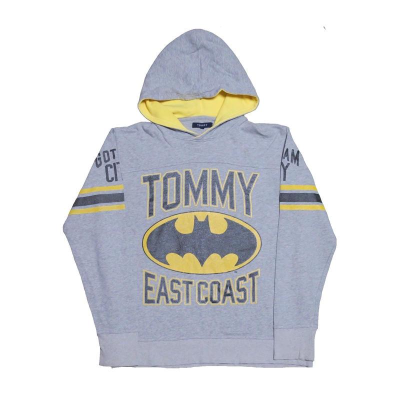 TOMMY(トミー) バットマンパーカー