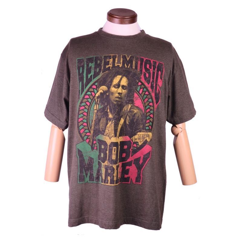 BOB MARLEY(ボブマリー) Tシャツ