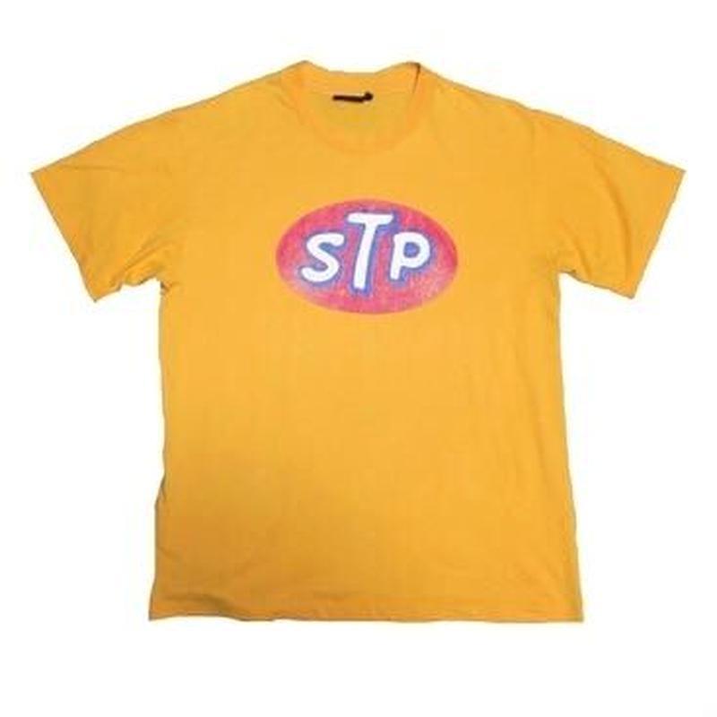 ヴィンテージSTPロゴTシャツ