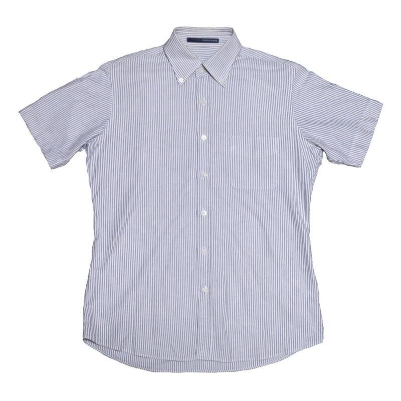 TOMORROWLAND(トゥモローランド) ボタンダウンシャツ