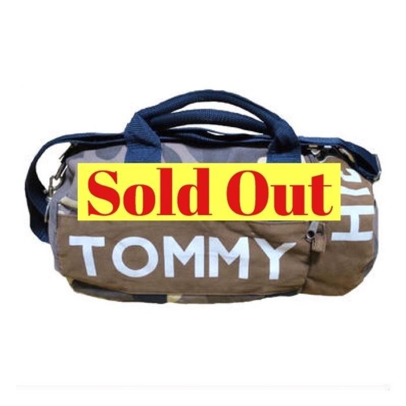 TOMMY HILFIGER(トミーヒルフィガー) ミニボストンバッグ