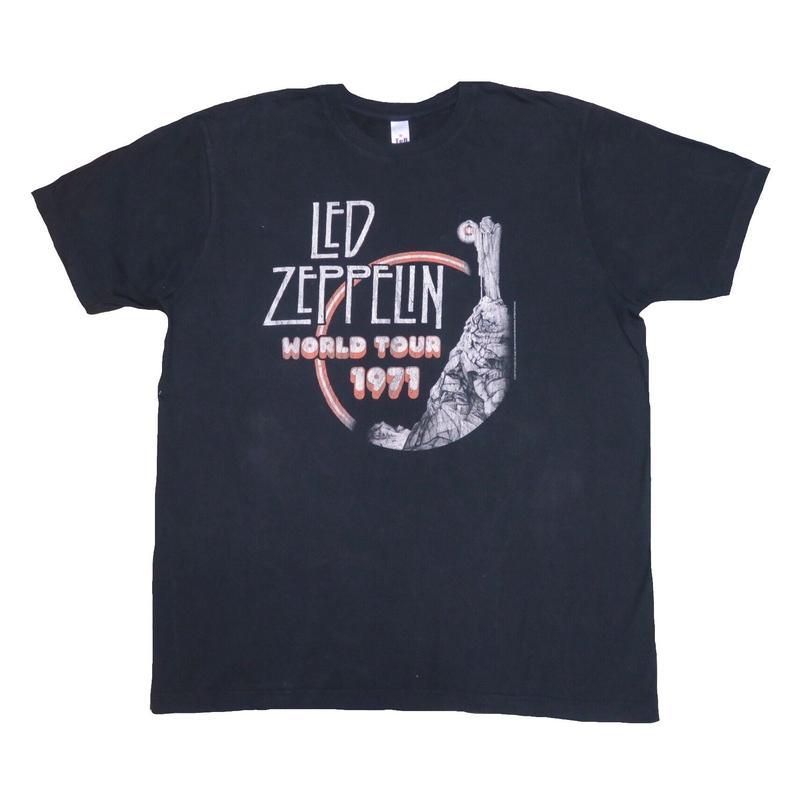 LED ZEPPELIN(レッドツェペリン) Tシャツ