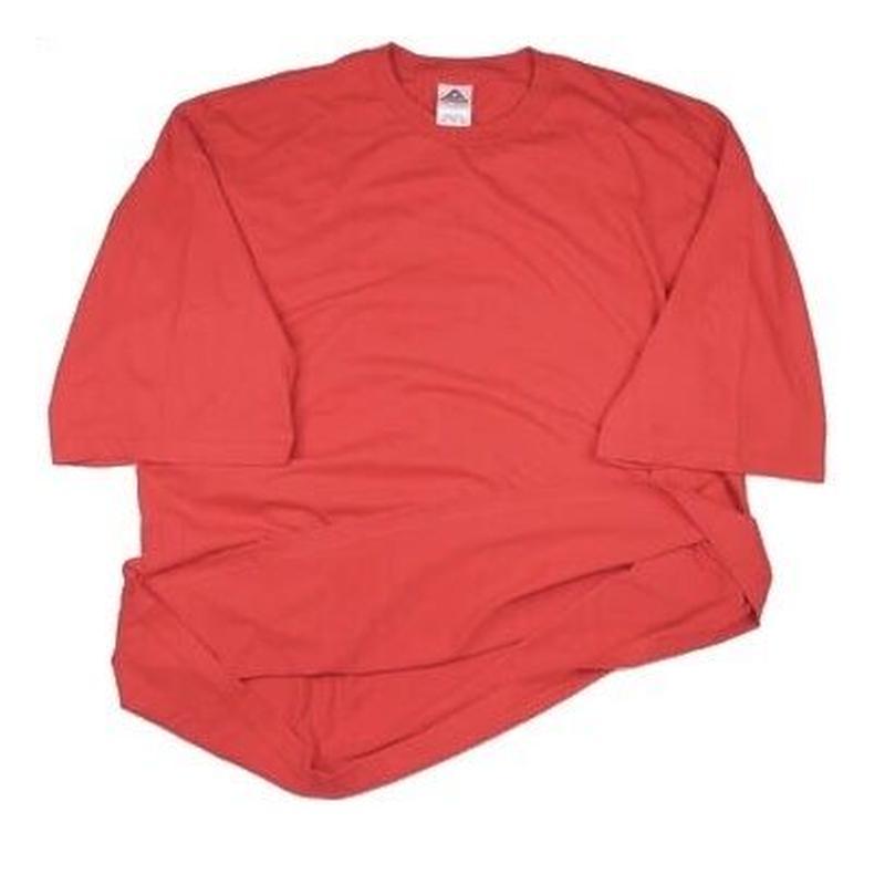 デッドストックBigシルエットTシャツ