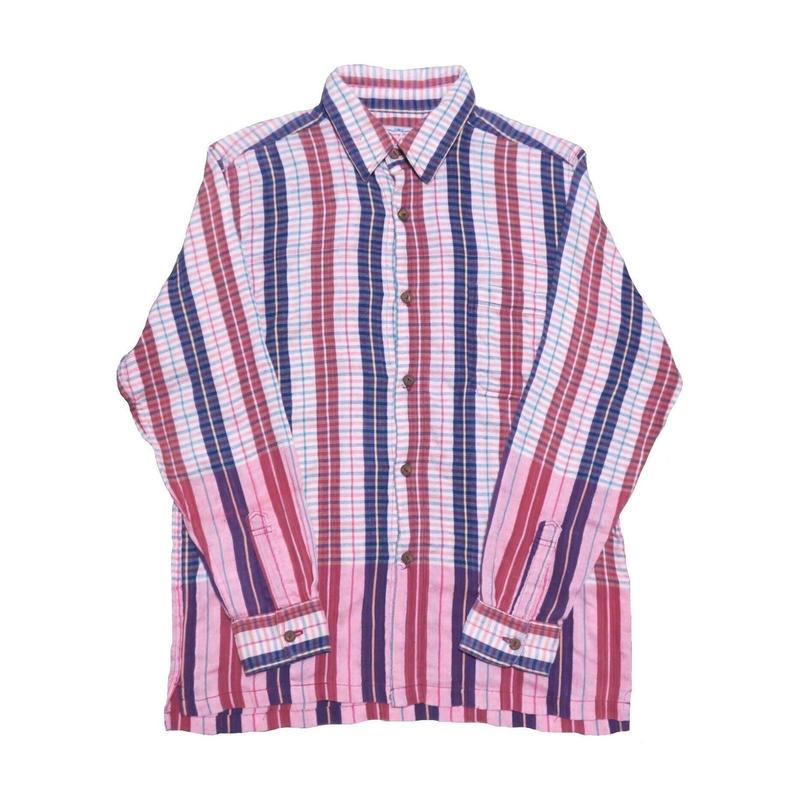 GAIJIN MADE(ガイジンメイド) ストライプシャツ