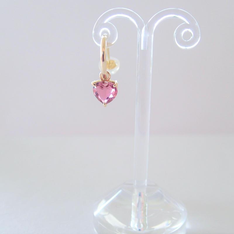 Amulet Charm (ピンクトルマリン)