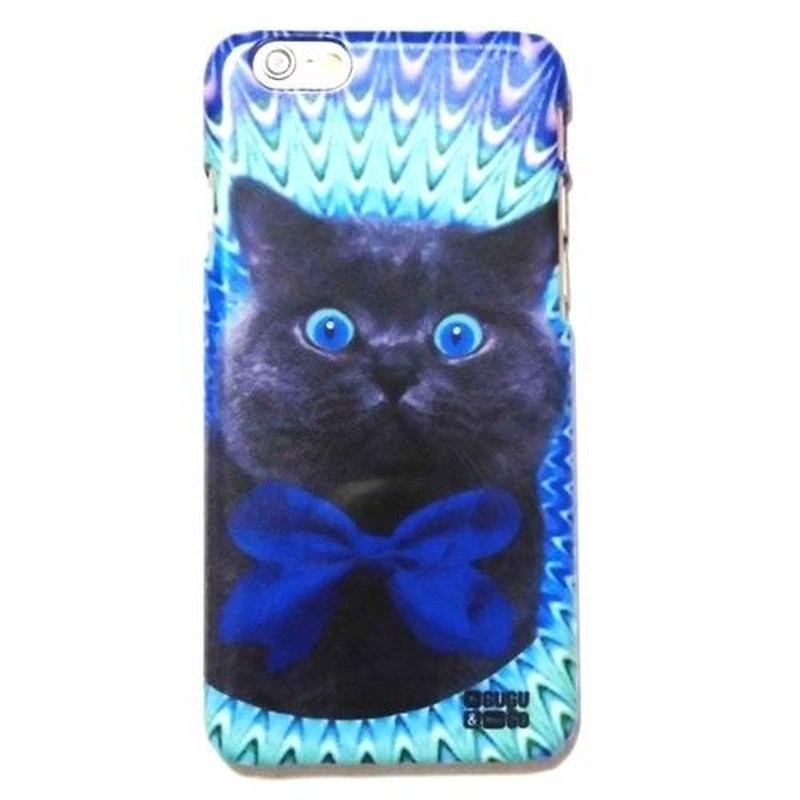 MrGUGU & MissGO ミスターググアンドミスゴー iphone6ケース iphone6sケース cat 猫 case 6 6s