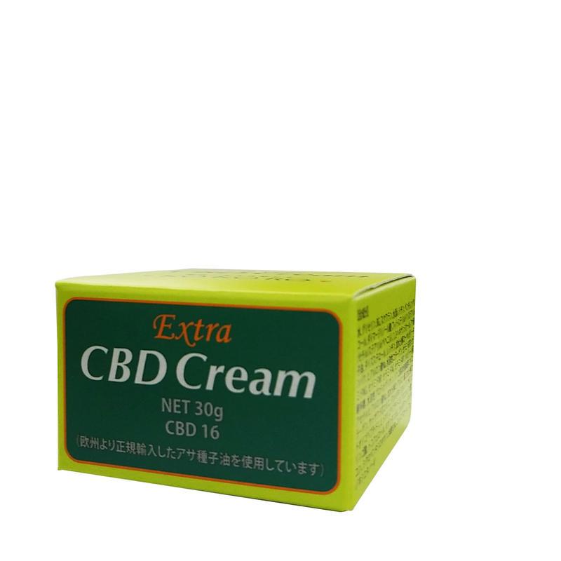 CBD クリーム 30g