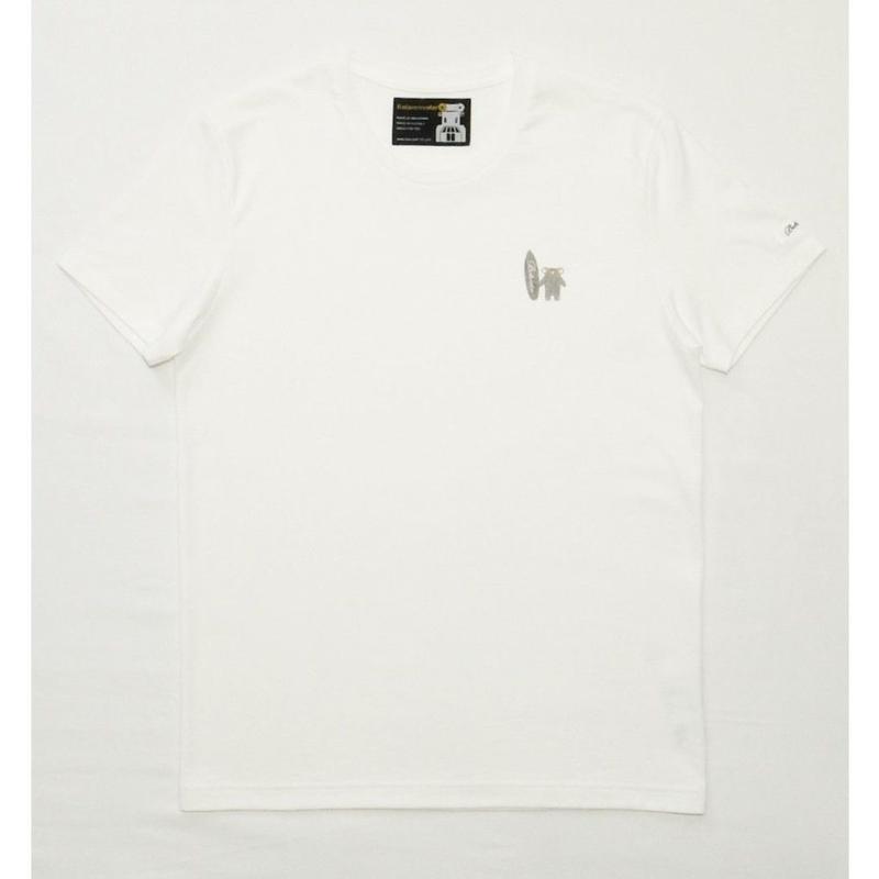 バラマル®ワンポイントTシャツ-Balancircular-