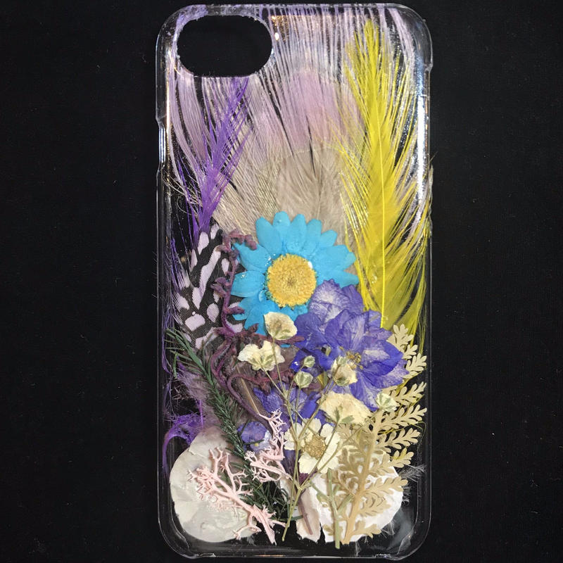 【FUTURE】Nature Mobile Phone Case <i Phone6/6s/7/8> FT-N7-65