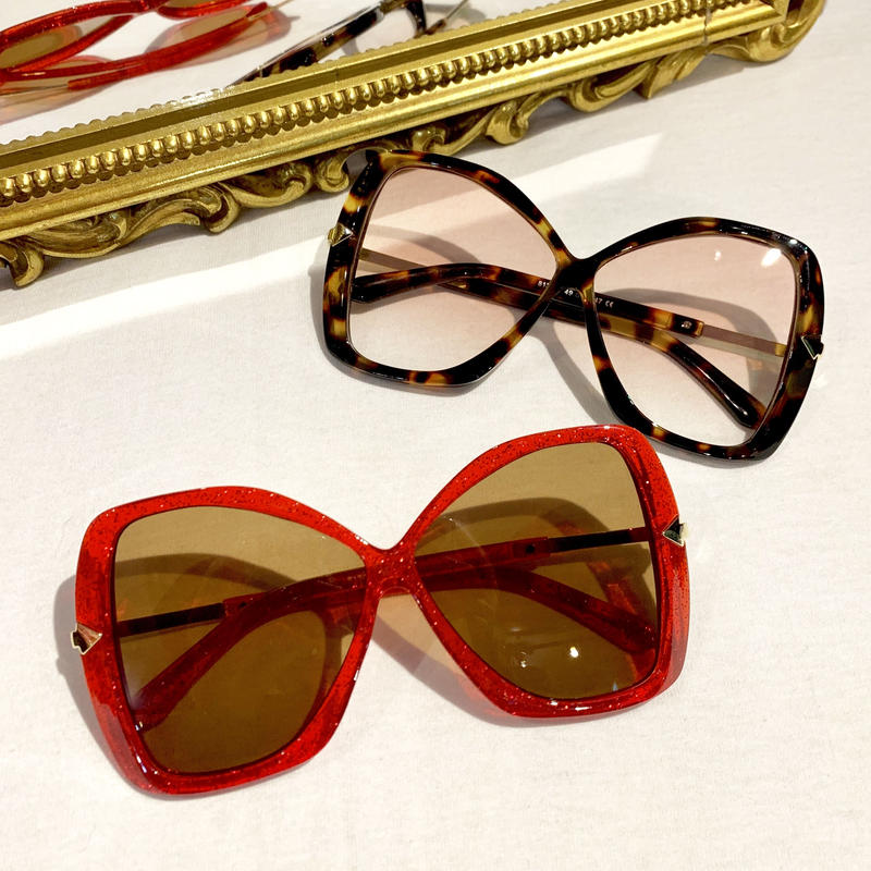 【Selected Item】Butterfly sunglasses / mg246 / バタフライサングラス