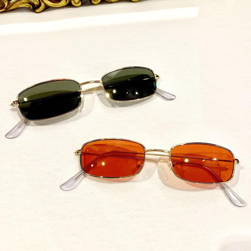 【Selected Item】Color sunglasses / カラーサングラス / mg-271