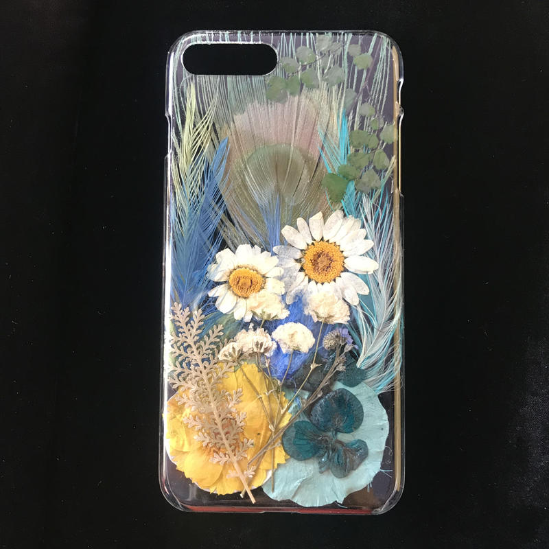 【FUTURE】Nature Mobile Phone Case <i Phone 6/6s Plus/7Plus/8Plus>FT-NP-08