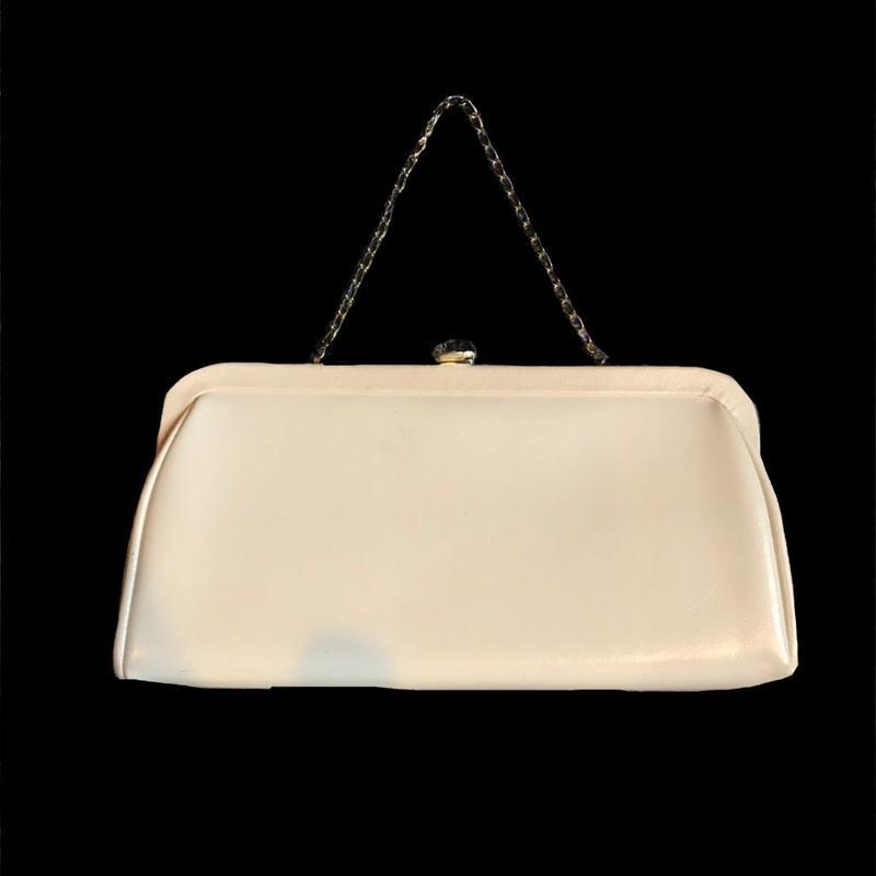 【Vintage】 hand bag  / ハンドバッグ