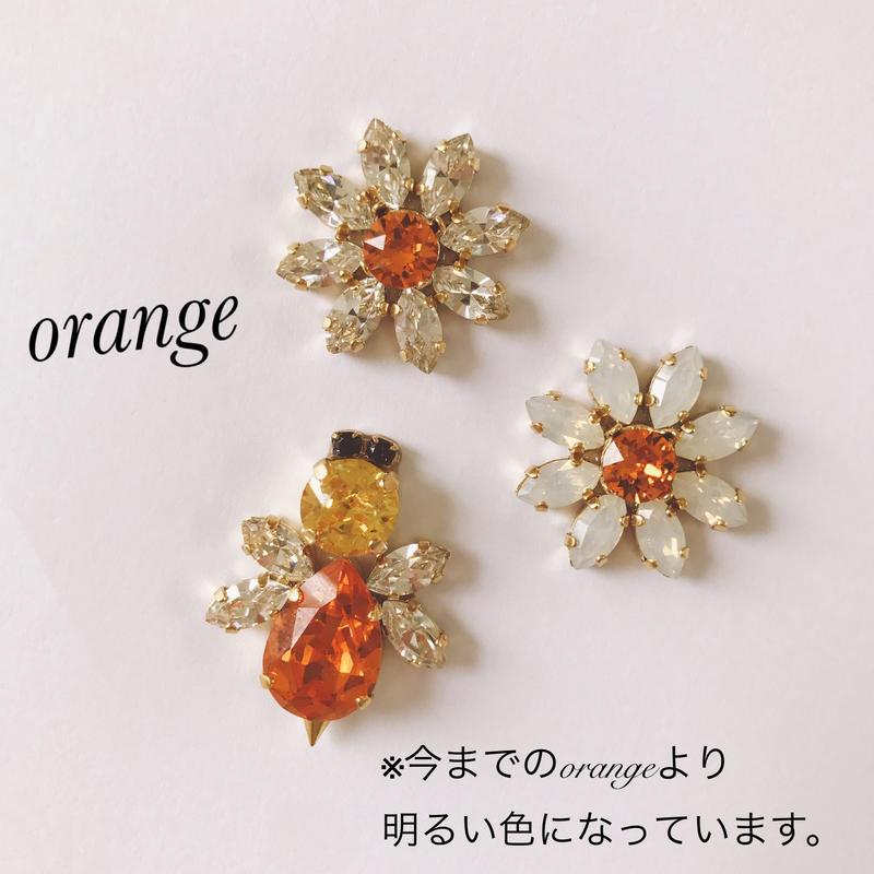 Honey or flower(片耳)